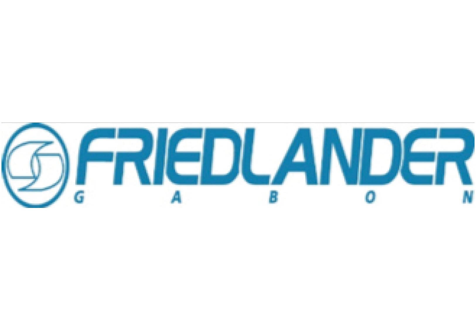 FRIEDLANDER GABON