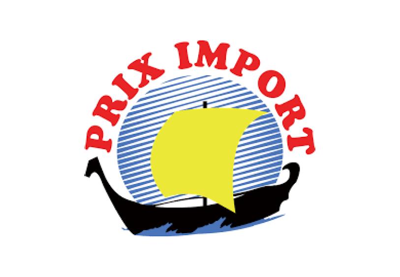 Prix Import