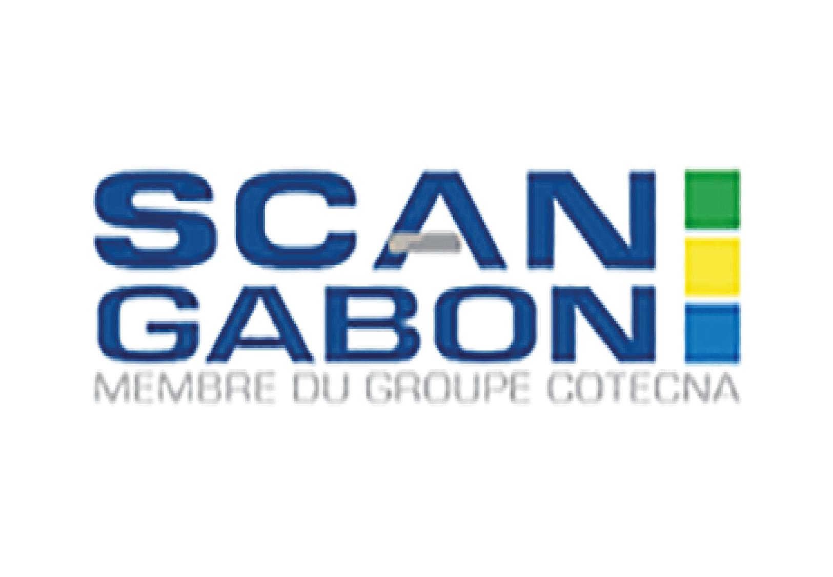 SCAN GABON