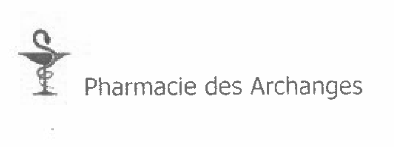 Pharmacie des Archanges