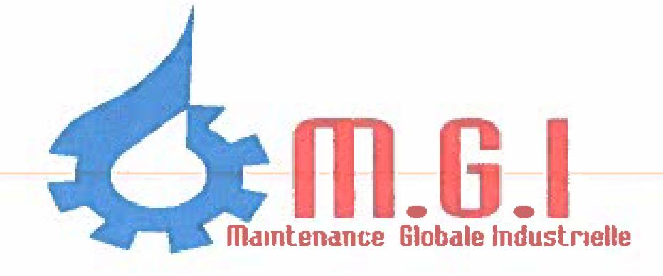 Maintenance Globale Industrielle