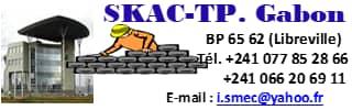 SKAC-TP / GABON