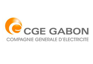 COMPAGNIE GENERALE D'ELECTRICITÉ GABON